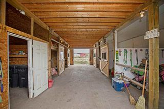 Photo 30: 53053 RGE RD 225: Rural Strathcona County House for sale : MLS®# E4183745