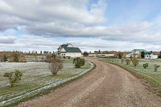 Photo 3: 53053 RGE RD 225: Rural Strathcona County House for sale : MLS®# E4183745