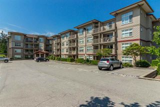 "Main Photo: 221 2515 PARK Drive in Abbotsford: Abbotsford East Condo for sale in ""Viva on Park"" : MLS®# R2428656"