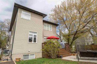 Photo 44: 9845 73 Avenue in Edmonton: Zone 17 House for sale : MLS®# E4187144