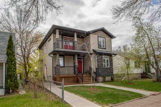 Photo 38: 9845 73 Avenue in Edmonton: Zone 17 House for sale : MLS®# E4187144