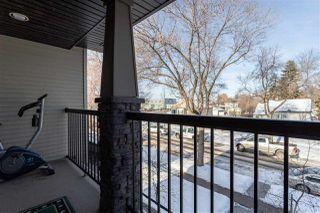 Photo 19: 9845 73 Avenue in Edmonton: Zone 17 House for sale : MLS®# E4187144