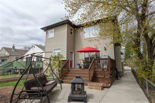 Photo 43: 9845 73 Avenue in Edmonton: Zone 17 House for sale : MLS®# E4187144
