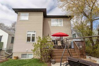 Photo 46: 9845 73 Avenue in Edmonton: Zone 17 House for sale : MLS®# E4187144