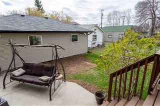 Photo 42: 9845 73 Avenue in Edmonton: Zone 17 House for sale : MLS®# E4187144