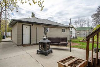 Photo 45: 9845 73 Avenue in Edmonton: Zone 17 House for sale : MLS®# E4187144