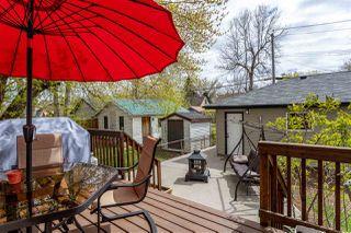 Photo 47: 9845 73 Avenue in Edmonton: Zone 17 House for sale : MLS®# E4187144