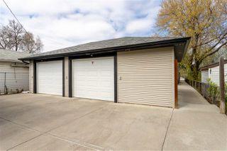 Photo 39: 9845 73 Avenue in Edmonton: Zone 17 House for sale : MLS®# E4187144