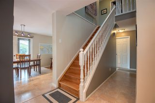 Photo 12: 14 DURAND Place: St. Albert House for sale : MLS®# E4187330