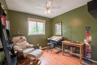 Photo 18: 14 DURAND Place: St. Albert House for sale : MLS®# E4187330