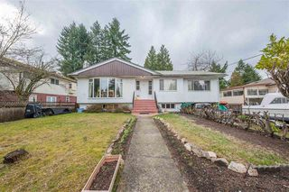 Main Photo: 652 LINTON Street in Coquitlam: Central Coquitlam House for sale : MLS®# R2437540