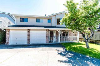 Main Photo: 4420 WILLIAMS Road in Richmond: Steveston North House for sale : MLS®# R2444971