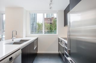 """Photo 8: 505 1009 HARWOOD Street in Vancouver: West End VW Condo for sale in """"Modern"""" (Vancouver West)  : MLS®# R2447430"""