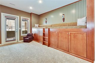 Photo 36: 77 Heritage Lake Boulevard: Heritage Pointe Detached for sale : MLS®# C4293516