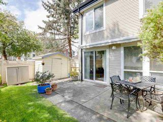 """Photo 20: 22 4748 54A Street in Delta: Delta Manor Townhouse for sale in """"ROSEWOOD"""" (Ladner)  : MLS®# R2452528"""