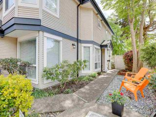 """Photo 18: 22 4748 54A Street in Delta: Delta Manor Townhouse for sale in """"ROSEWOOD"""" (Ladner)  : MLS®# R2452528"""