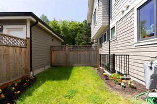 Photo 17: 1060 W 16TH Avenue in Vancouver: Shaughnessy Townhouse for sale (Vancouver West)  : MLS®# R2461478