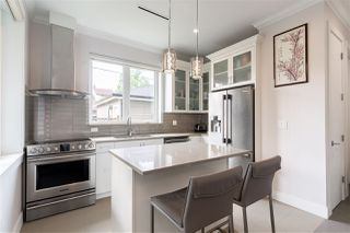 Photo 6: 1060 W 16TH Avenue in Vancouver: Shaughnessy Townhouse for sale (Vancouver West)  : MLS®# R2461478