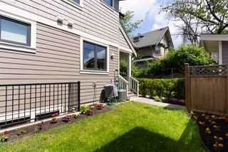 Photo 18: 1060 W 16TH Avenue in Vancouver: Shaughnessy Townhouse for sale (Vancouver West)  : MLS®# R2461478