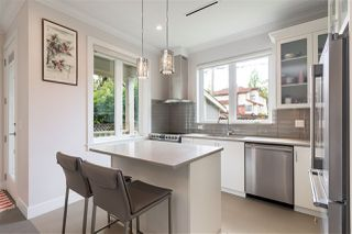 Photo 8: 1060 W 16TH Avenue in Vancouver: Shaughnessy Townhouse for sale (Vancouver West)  : MLS®# R2461478
