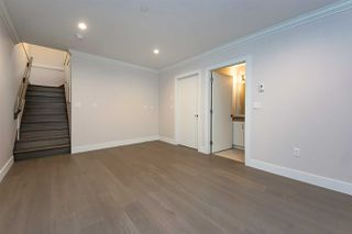Photo 16: 1060 W 16TH Avenue in Vancouver: Shaughnessy Townhouse for sale (Vancouver West)  : MLS®# R2461478