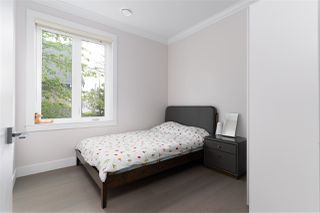 Photo 12: 1060 W 16TH Avenue in Vancouver: Shaughnessy Townhouse for sale (Vancouver West)  : MLS®# R2461478