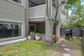"Photo 16: 210 3183 ESMOND Avenue in Burnaby: Central BN Condo for sale in ""The Winchelsea"" (Burnaby North)  : MLS®# R2461671"
