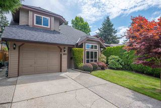 Main Photo: 11970 WOODRIDGE Crescent in Delta: Sunshine Hills Woods House for sale (N. Delta)  : MLS®# R2472183