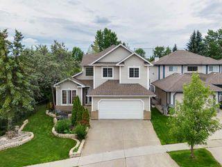 Photo 37: 113 Reichert Drive: Beaumont House for sale : MLS®# E4207820