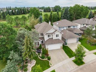 Photo 36: 113 Reichert Drive: Beaumont House for sale : MLS®# E4207820