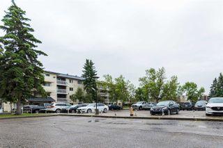 Photo 23: 315 1945 105 Street in Edmonton: Zone 16 Condo for sale : MLS®# E4209462