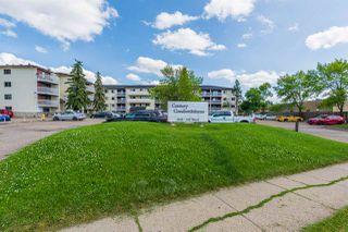 Photo 1: 315 1945 105 Street in Edmonton: Zone 16 Condo for sale : MLS®# E4209462
