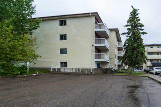 Photo 3: 315 1945 105 Street in Edmonton: Zone 16 Condo for sale : MLS®# E4209462