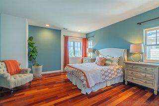 Photo 19: CORONADO VILLAGE House for sale : 5 bedrooms : 720 Country Club Lane in Coronado