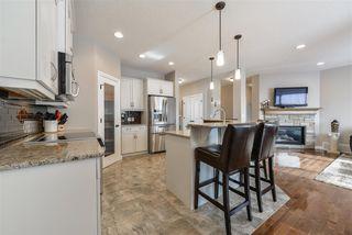 Photo 11: 23A 53521 RGE RD 272: Rural Parkland County House Half Duplex for sale : MLS®# E4215048