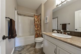 Photo 20: 23A 53521 RGE RD 272: Rural Parkland County House Half Duplex for sale : MLS®# E4215048