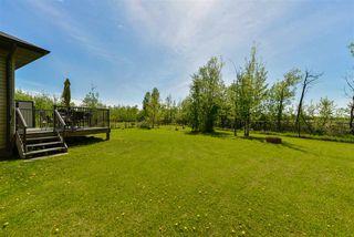 Photo 39: 23A 53521 RGE RD 272: Rural Parkland County House Half Duplex for sale : MLS®# E4215048