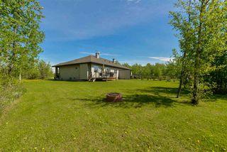 Photo 41: 23A 53521 RGE RD 272: Rural Parkland County House Half Duplex for sale : MLS®# E4215048