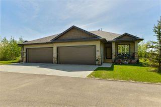 Photo 2: 23A 53521 RGE RD 272: Rural Parkland County House Half Duplex for sale : MLS®# E4215048