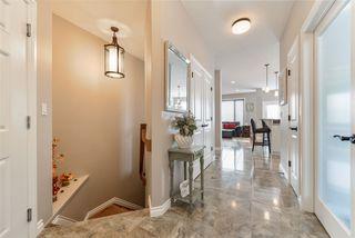 Photo 4: 23A 53521 RGE RD 272: Rural Parkland County House Half Duplex for sale : MLS®# E4215048