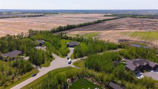 Photo 46: 23A 53521 RGE RD 272: Rural Parkland County House Half Duplex for sale : MLS®# E4215048