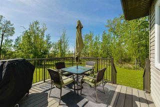 Photo 38: 23A 53521 RGE RD 272: Rural Parkland County House Half Duplex for sale : MLS®# E4215048