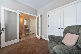 Photo 7: 23A 53521 RGE RD 272: Rural Parkland County House Half Duplex for sale : MLS®# E4215048