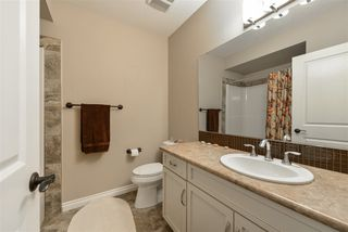 Photo 33: 23A 53521 RGE RD 272: Rural Parkland County House Half Duplex for sale : MLS®# E4215048
