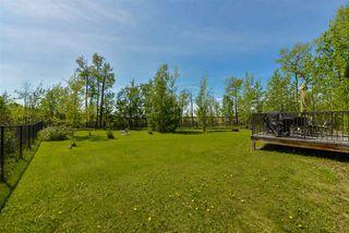 Photo 43: 23A 53521 RGE RD 272: Rural Parkland County House Half Duplex for sale : MLS®# E4215048