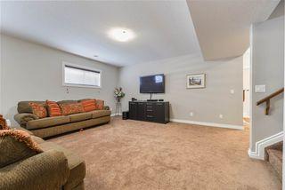 Photo 28: 23A 53521 RGE RD 272: Rural Parkland County House Half Duplex for sale : MLS®# E4215048