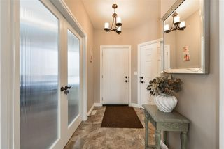 Photo 5: 23A 53521 RGE RD 272: Rural Parkland County House Half Duplex for sale : MLS®# E4215048