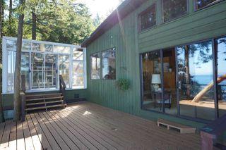 Photo 34: 578 ARBUTUS Drive: Mayne Island House for sale (Islands-Van. & Gulf)  : MLS®# R2504459