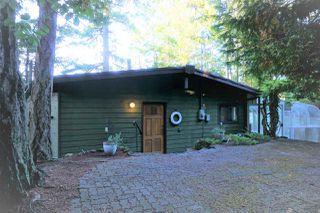 Photo 6: 578 ARBUTUS Drive: Mayne Island House for sale (Islands-Van. & Gulf)  : MLS®# R2504459