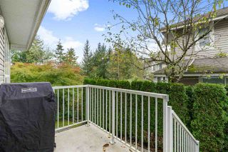 """Photo 27: 23 8568 209 Street in Langley: Walnut Grove Townhouse for sale in """"CREEKSIDE ESTATES"""" : MLS®# R2511124"""
